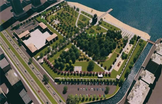17 millet bahçesi 2019 başında tamamlanacak!