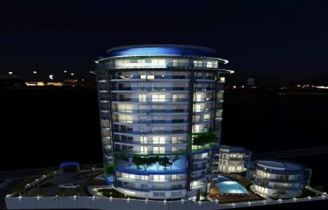 Antalya Hak Residence