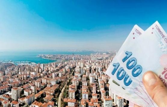 Kira sertifikasından Türkiye'ye servet yağdı!