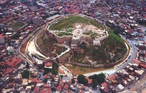Gaziantep'te 28.8 milyon