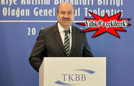Mehmet Akben'den bankalara