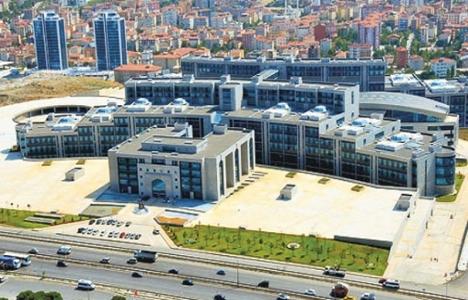 İstanbul Anadolu Adalet