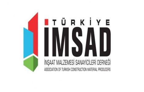 Türkiye İMSAD Gündem
