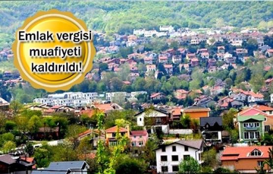 Bu mahallelerde yaşayanlar dikkat!