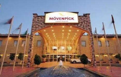 Dördüncü Mövenpick otel Haliç'te kapılarını açacak!