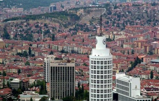 Ankara Yenimahalle'de 5.6 milyon TL'ye satılık 4 dükkan!
