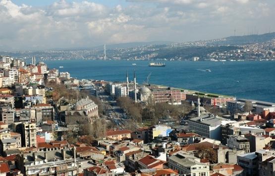 Beyoğlu'nda kagir gazino