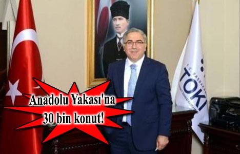 TOKİ'den İstanbul'a 7