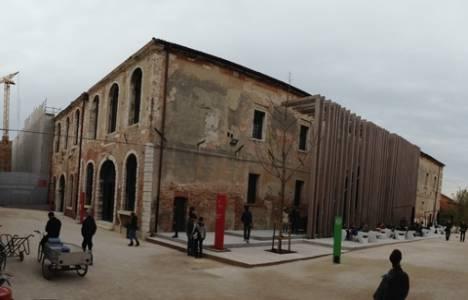 Uluslararası Mimarlık Sergisi
