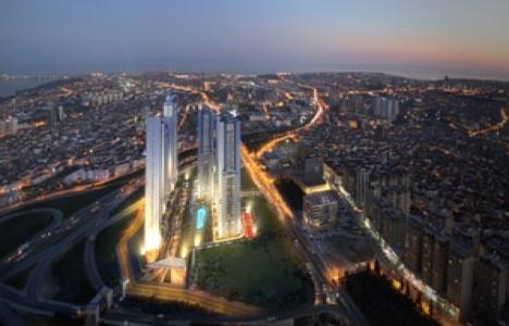 Nlogo İstanbul projesinde