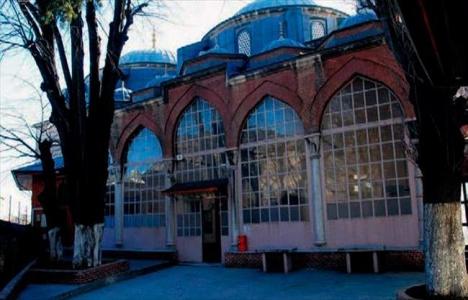 Fatih'teki Haseki Sultan Camisi restore edilecek!