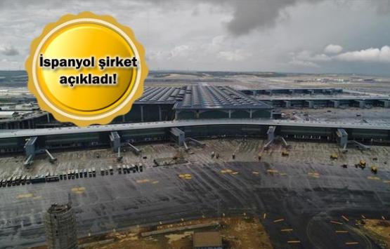 Türkiye, Yeni Havalimanı ile dünya çapında bir numara olacak!
