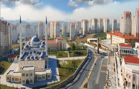 Halkalı'da 28 milyon 92 bin liraya ticaret alanı!