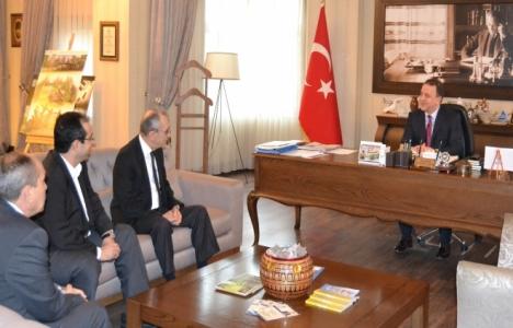 Fenerbahçe Üniversitesi için