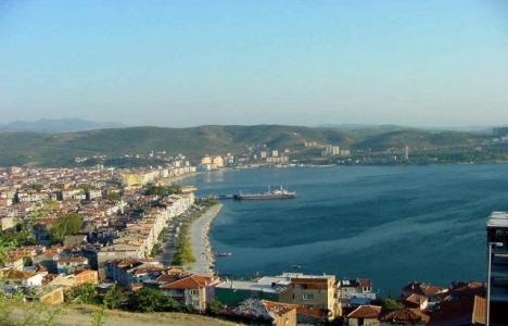 Bursa'da 17 ilçe