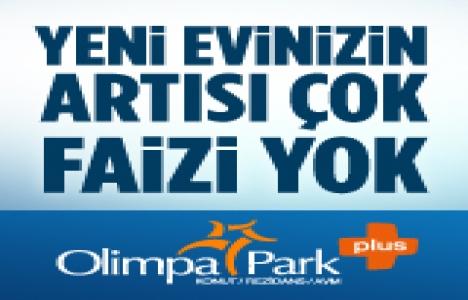 Başakşehir Olimpa Park