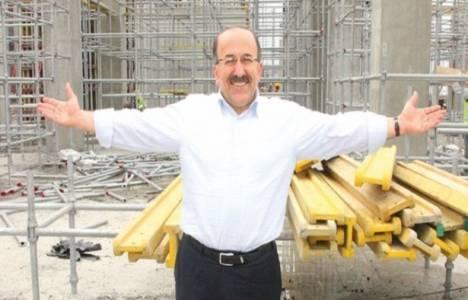 Akyazı Spor Kompleksi'nin inşaatı devam tüm hızıyla devam ediyor!