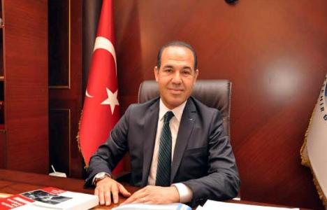 Yüreğir Adana'nın merkezi olacak!