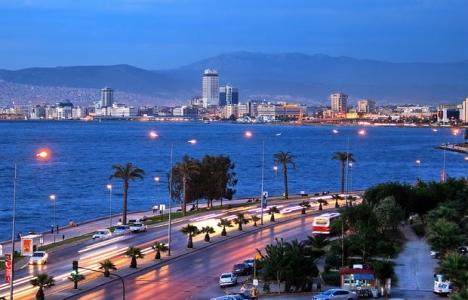 İzmir'in kredi notu