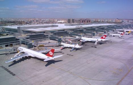 İstanbul'un iki havalimanı