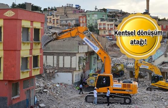 Marmara'da 19 yılda 600 bin konut yenilendi!