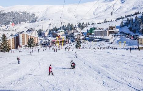 Türkiye'de kış turizmi