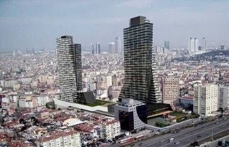 Şişli Trump Towers