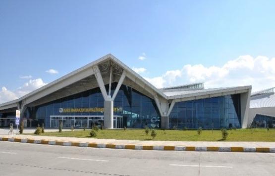 Kars Harakani Havalimanı'nda inceleme yapıldı!