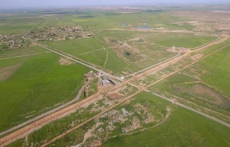 Kerkük'teki Türkmenler arazilerini istiyor!