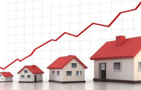 Konutta tüketici kredi faizleri yükseldi!