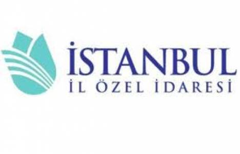 İstanbul İl Özel İdaresi'nden Kamu İdari Binaları Güçlendirme ve Onarım işi!