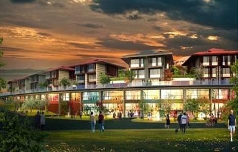 Çengelköy Park Evleri 250 milyon dolar yatırımla hayata geçiyor!