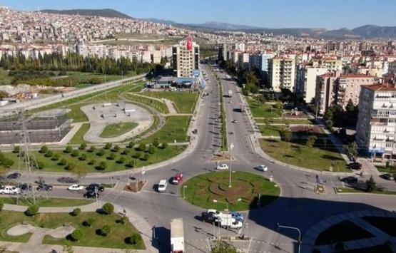 Bornova'da 6 milyon TL'ye icradan satılık arsa!