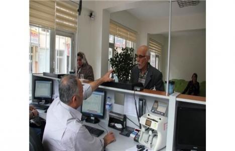 Nevşehir Belediyesi'nden emlak vergisi uyarısı!