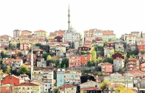 Kadıköy'de dönüşüm 2.5 emsali bekliyor!