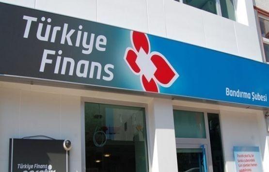 Türkiye Finans'tan 340 milyon TL'lik kira sertifika arzı!