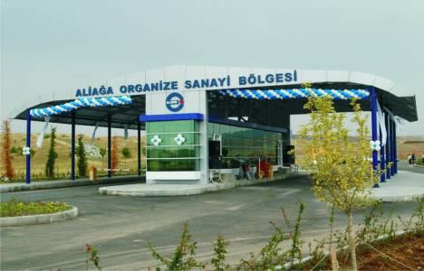 ALOSBİ, 6 ayda 85 firmaya 1 milyon 300 bin metrekarelik arsa satışı gerçekleştirdi!