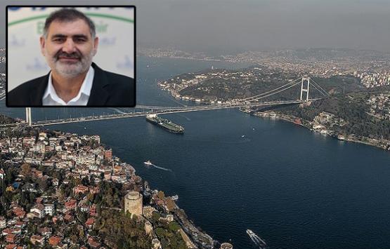 İstanbul'daki konut stoku