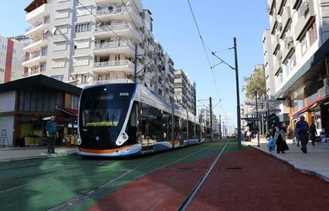 Antalya Şarampol projesi tamamlandı!
