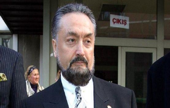 Adnan Oktar'ın kaçak villası İBB gündeminde!
