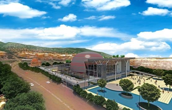 Osmangazi'nin projeleri Bursa'ya