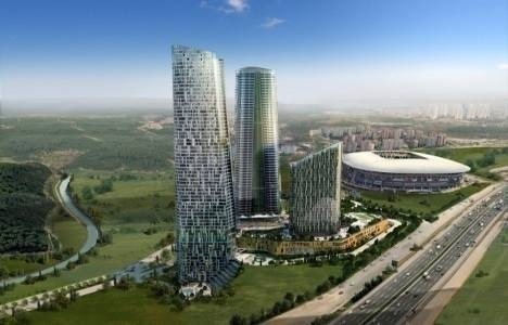 13 soruda Eroğlu Skyland İstanbul projesi!