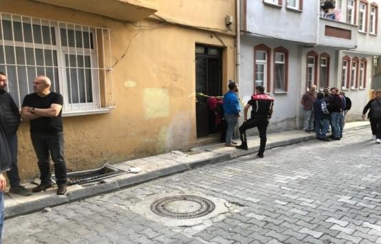 Sinop'ta ev sahibini