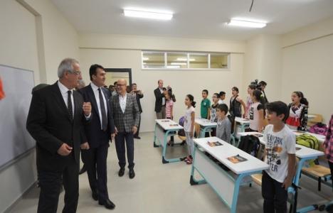 Osmangazi Belediyesi'nden eğitime