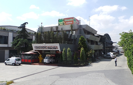Mirabbo Sanayi Sitesi'nde kiralık iş yerleri