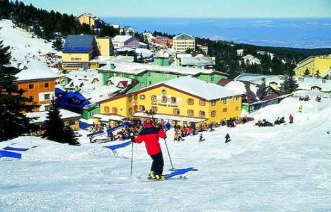Erol Yarar: Yatırımlarla kayak turizmini canlandırabiliriz!