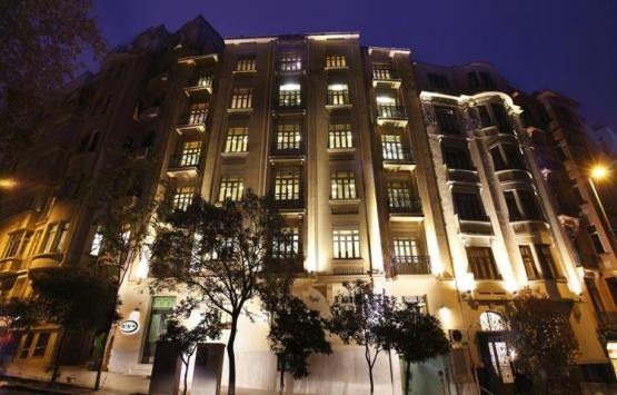 Alkim Alkali Kimya genel müdürlük binasını satıyor!