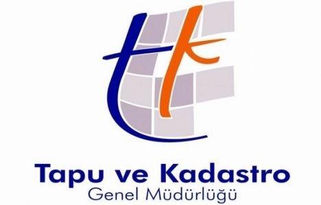 Tapu ve Kadastro'dan modernizasyon projesi ihaleleri!