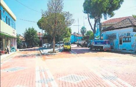 İzmir Torbalı Karakuyu