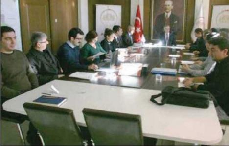 Aksaray Valisi: Önceliğimiz